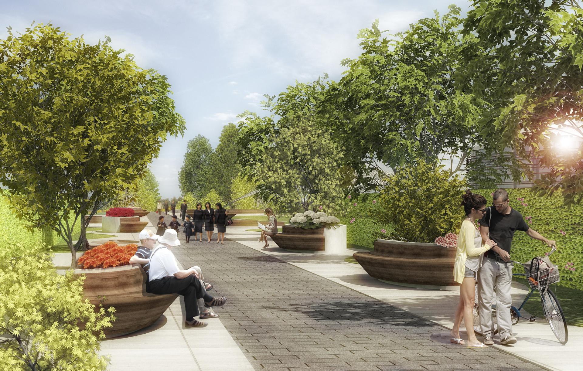 1 Wisp-Architects-Bellusco Sport Center -Render