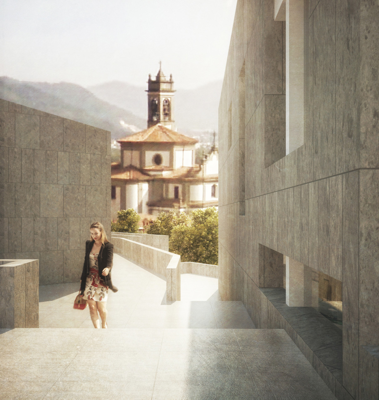 4 Wisp-Architects-Comune Cenate Sopra-Render