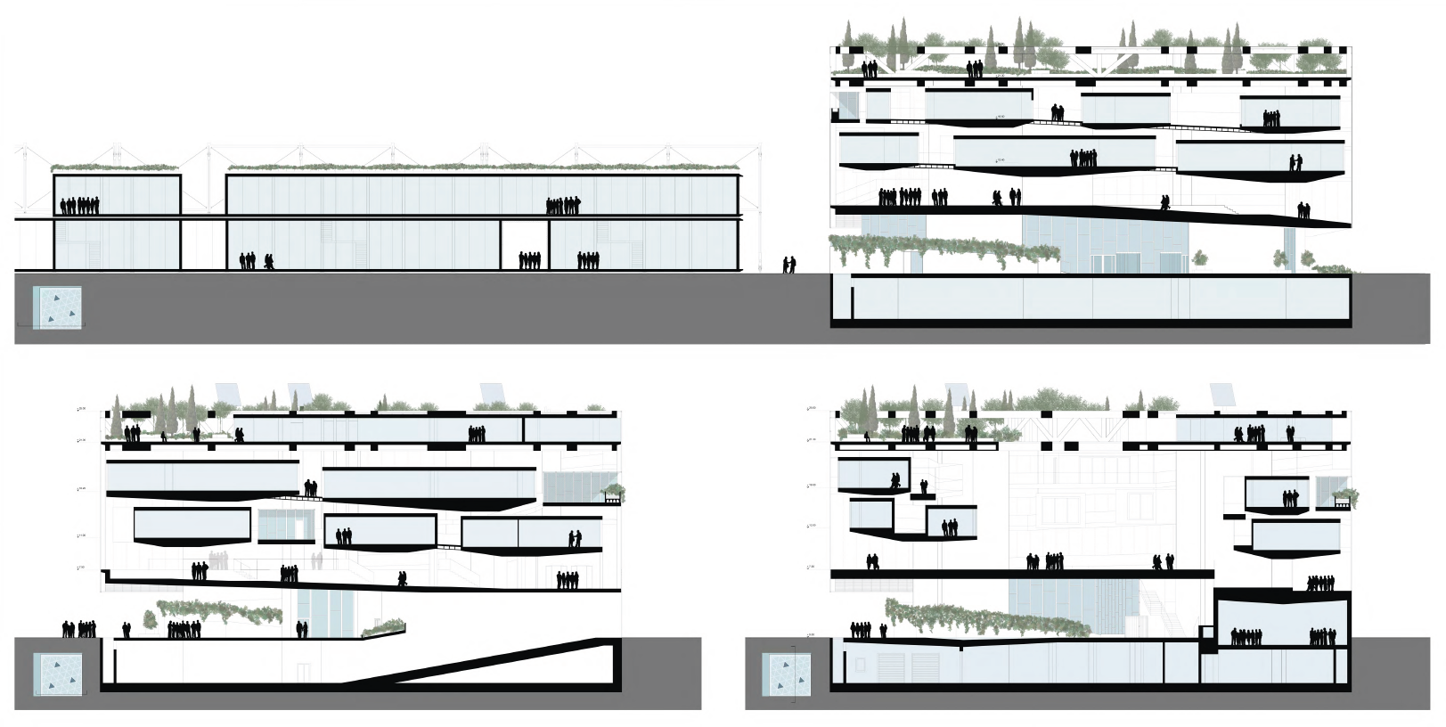4 Wisp-Architects-Expo Milan Italy Pavillon-Sections