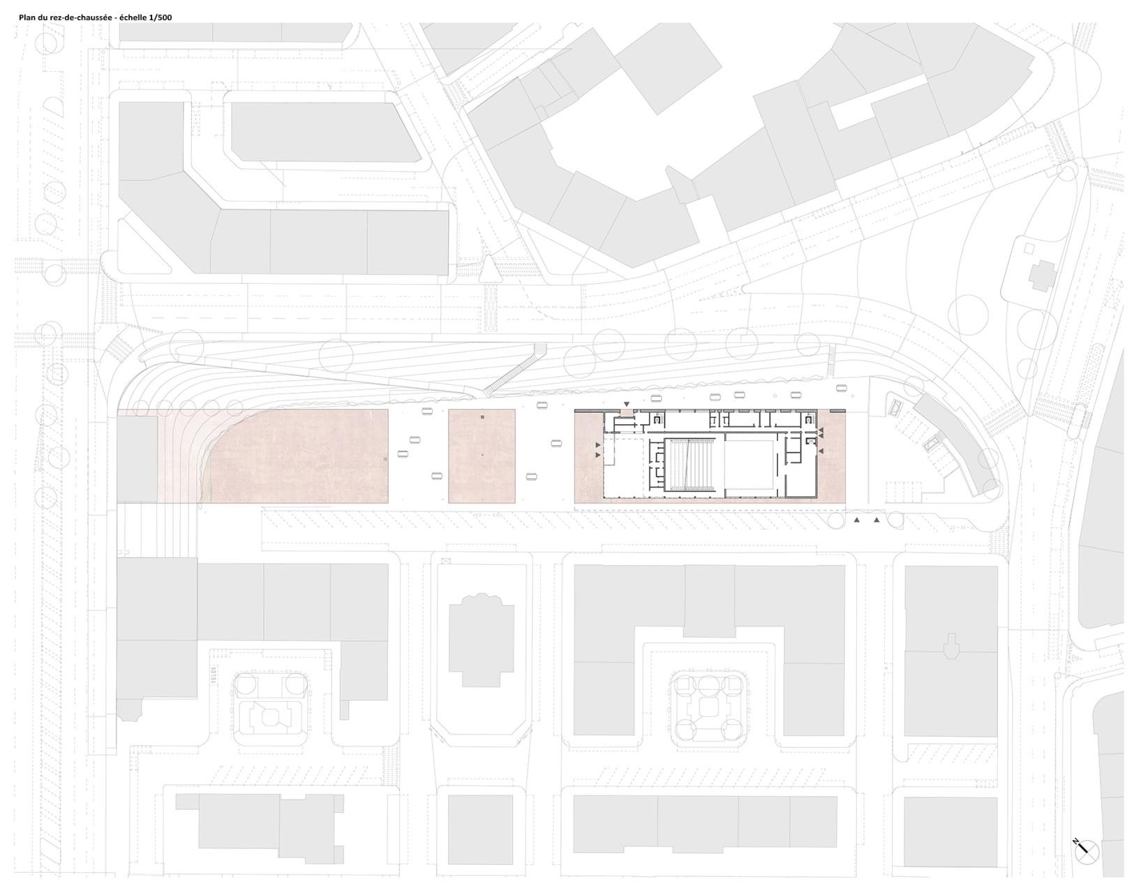 2 Wisp-Architects-Atelier-Arlanch-Pavillon-da-la-danse-Drawing