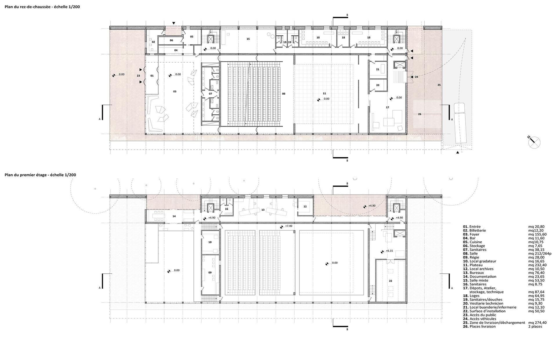 3 Wisp-Architects-Atelier-Arlanch-Pavillon-da-la-danse-Drawing