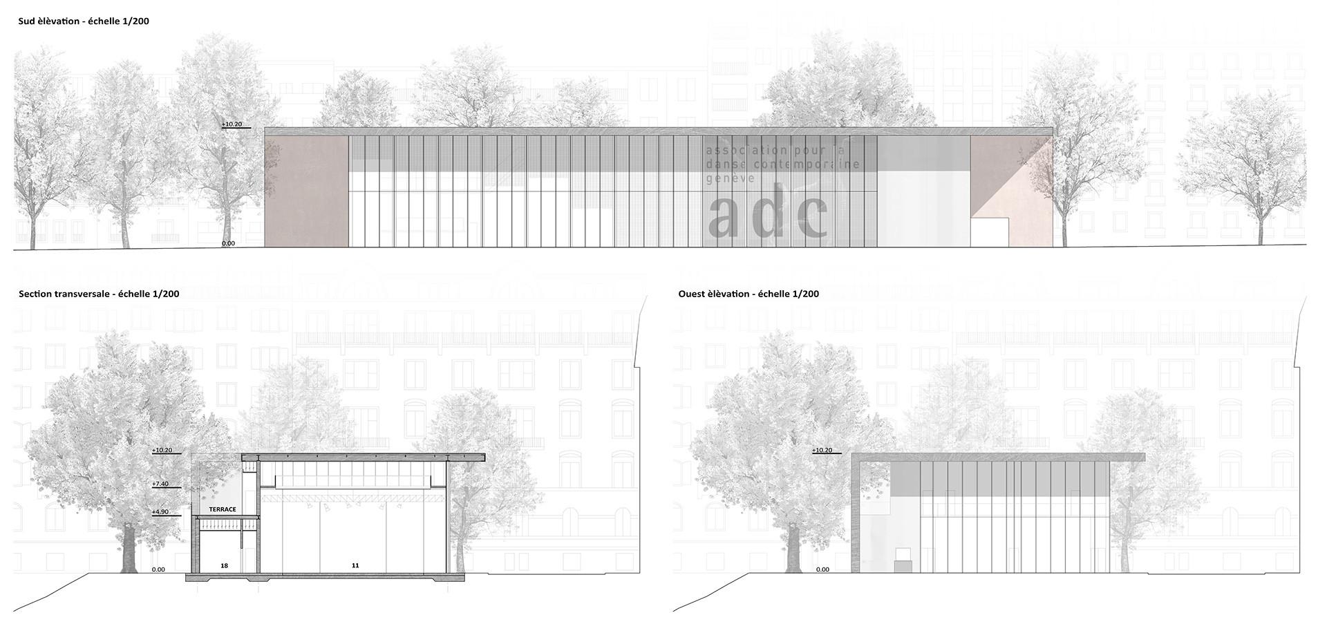 4 Wisp-Architects-Atelier-Arlanch-Pavillon-da-la-danse-Drawing