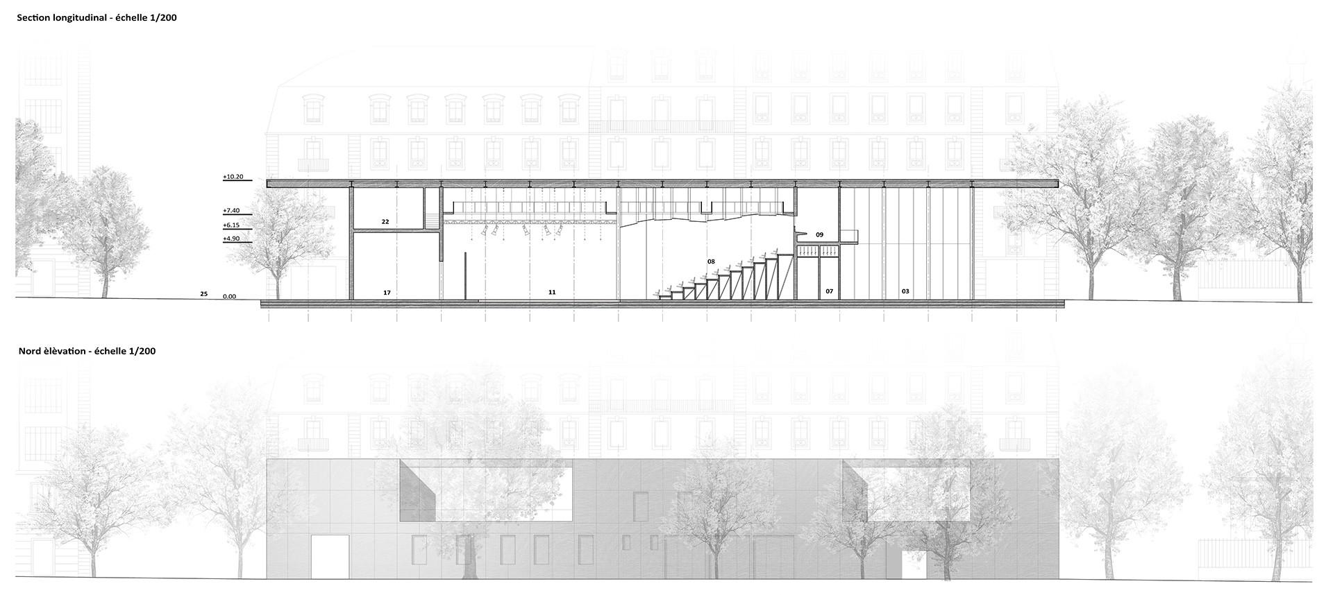 5 Wisp-Architects-Atelier-Arlanch-Pavillon-da-la-danse-Drawing