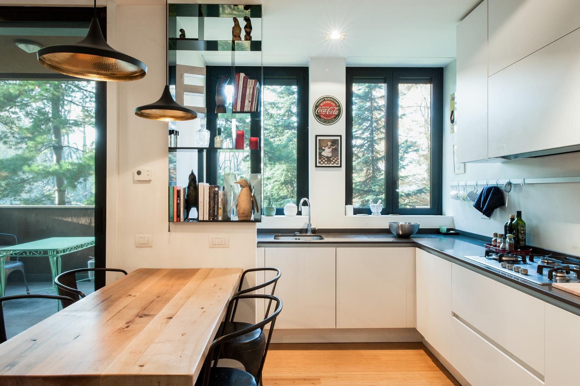 Wisp-A - TOCA - Kitchen