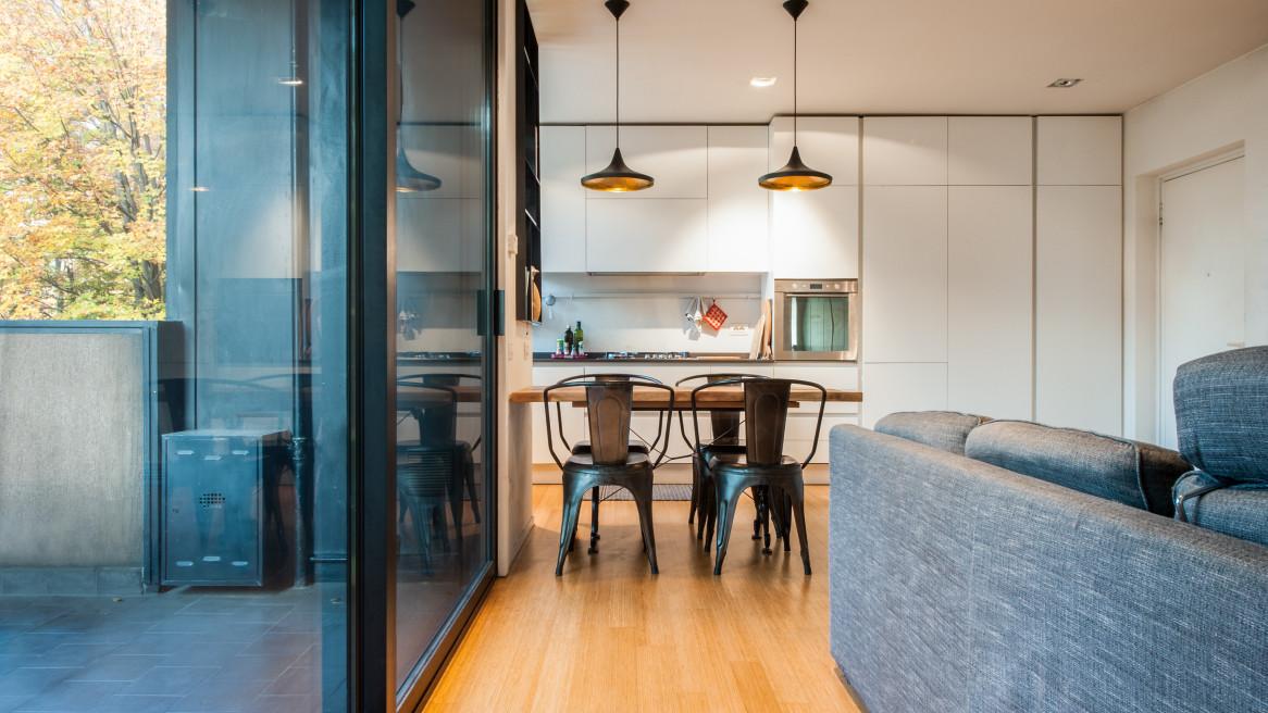 Apartment TO02