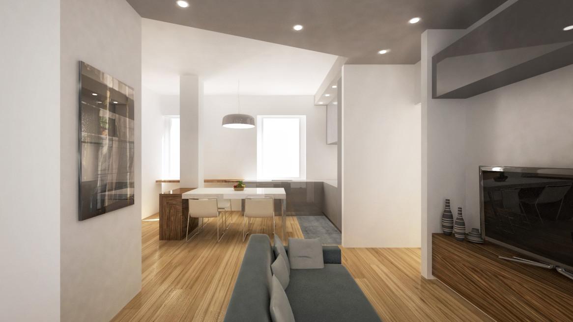 Private Apartment MZFA