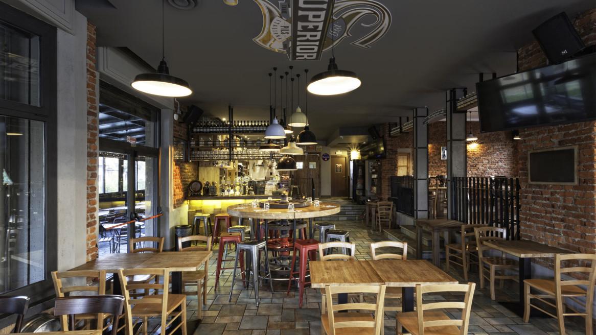 Fermento Pub & Bistrot