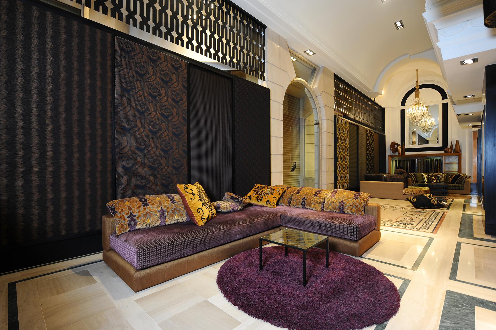 Wisp-Architects- Odysseé Store Casablanca 3