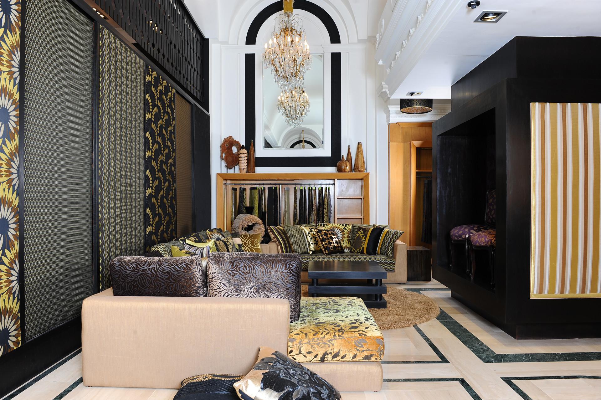 Wisp-Architects- Odysseé Store Casablanca 4