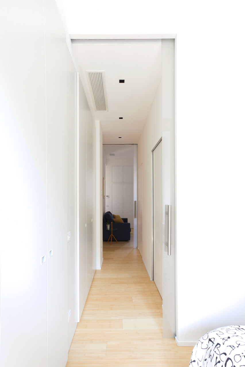Wisp-Architects- R. Di Lauria -  Apartment 9