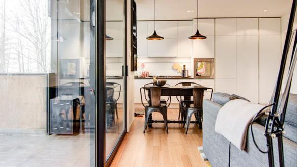 Private Apartment TOCA