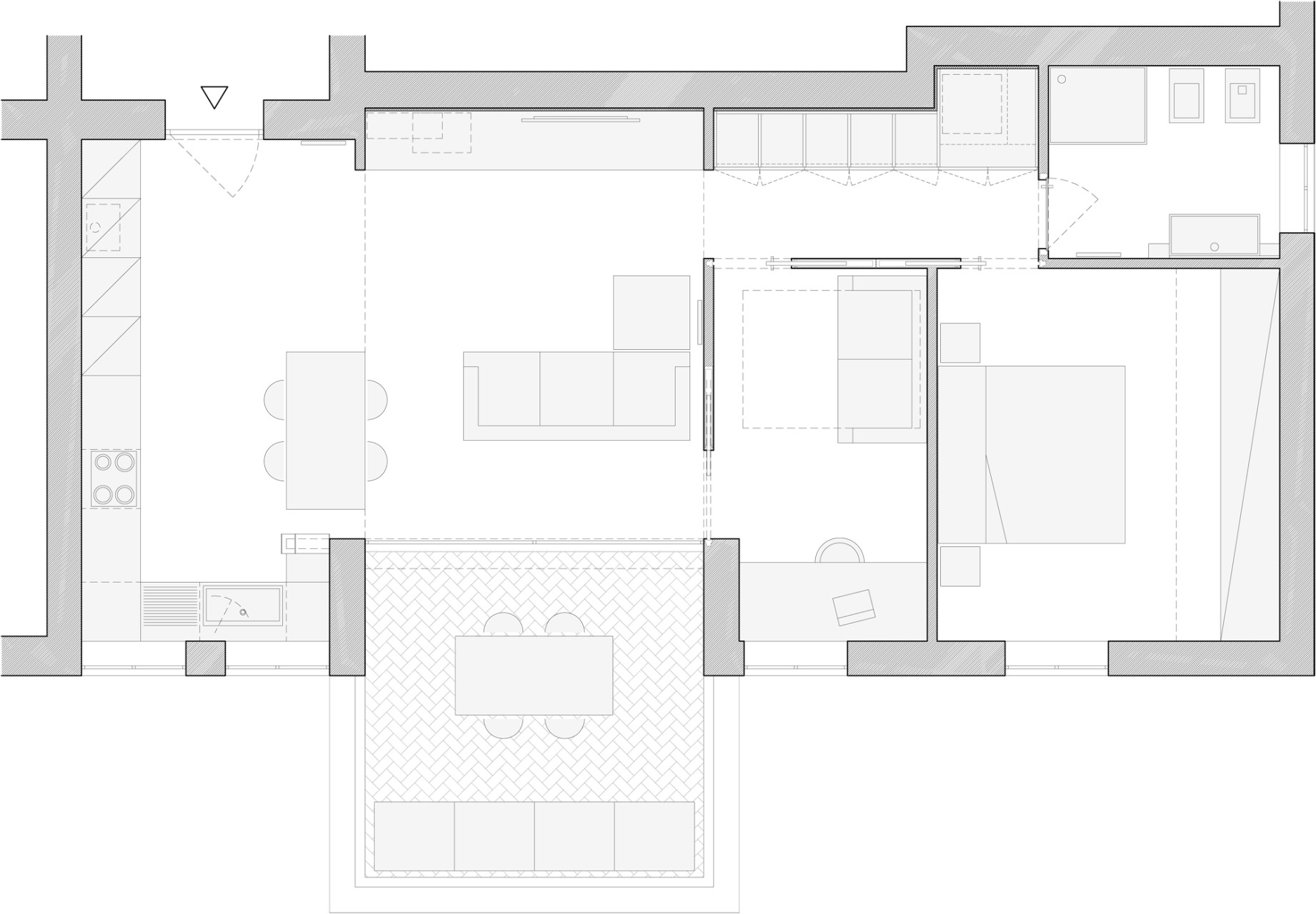 I:9-App. Enrico C2-Progetto3 Esecutivo2-DWGProgetto Def