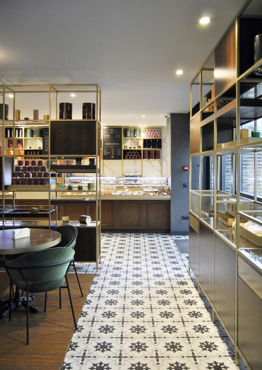 Naringi Café Casi_Path Area