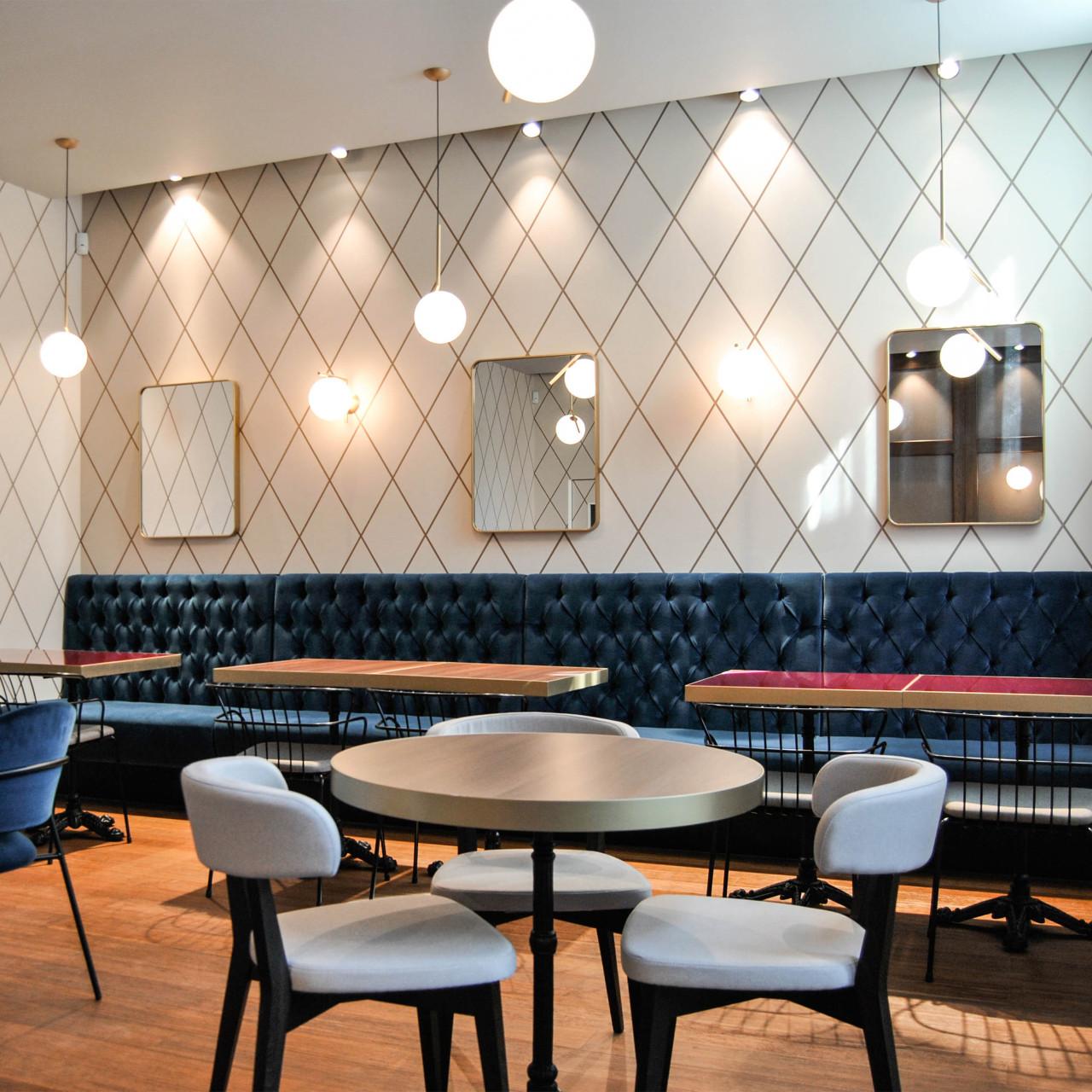 Naringi Café Tibi_05_Table Area